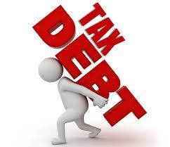 tax debt - PKF can help