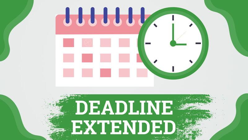 Personal Tax Deadlines