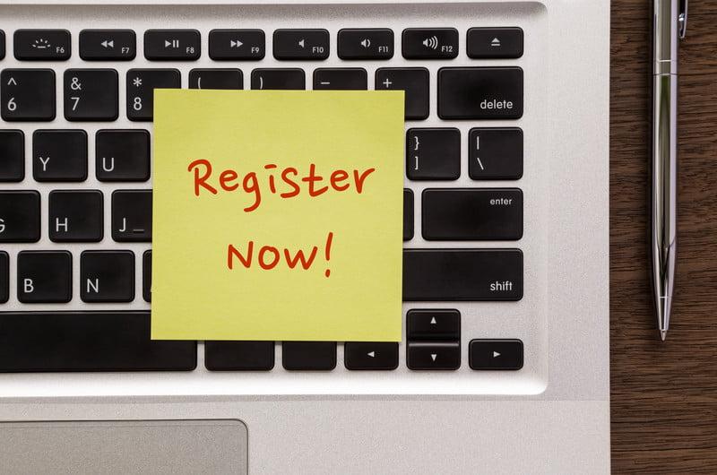 CRSS - Register Now